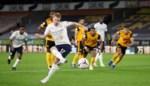 De Bruyne opent meteen zijn rekening en helpt Manchester City aan zege in eerste match