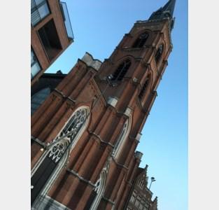 Kerkfabrieken Sint-Catharina en Onze-Lieve-Vrouw en Sint-Rochus smelten samen