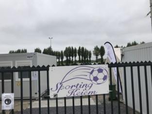 Trio gestraft voor inbraken in voetbalkantines