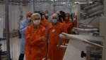 """Ontex huldigt productielijn in voor 80 miljoen mondmaskers per jaar: """"We binden mee de strijd aan tegen Covid-19"""""""