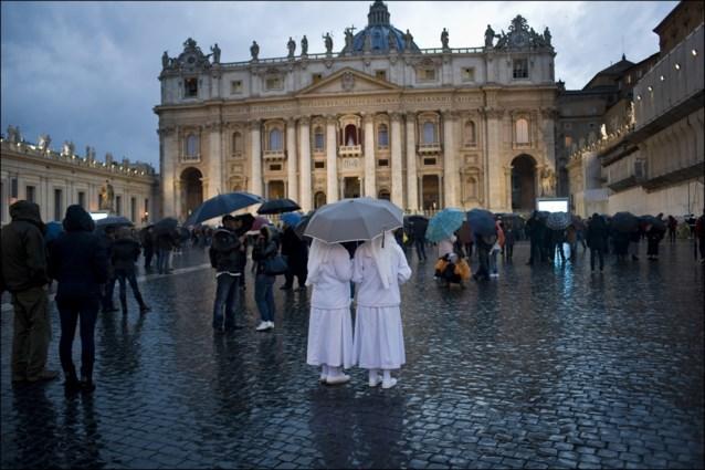 Vaticaan wil laatste sacramenten weigeren bij euthanasie
