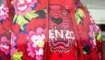 Bekende tijgerkop van Kenzo krijgt make-over