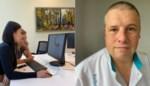 """Berlarenaar Jan (45) leidt de tandartsen van de toekomst op: """"Wij zijn een van de enige universiteiten ter wereld die 3D-technologie gebruiken""""<BR />"""
