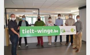 Nieuwe webstek voor Tielt-Winge