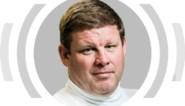 """""""In België is er te weinig sportieve knowhow om juiste trainerskeuzes te maken. Maar Oostende sloeg de bal goed"""""""