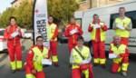 Rode Kruis op pad voor lidkaartenverkoop