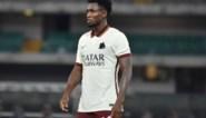 AS Roma krijgt 3-0-nederlaag aan de broek na blunder met middenvelder Diawara
