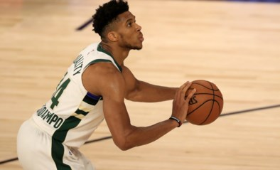 "NBA-record: 1.812 miljoen dollar voor rookie-card van ""The Greek Freak"""