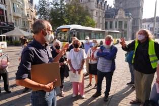 Boze busgebruikers vragen Gent om geschrapte haltes van De Lijn over te nemen