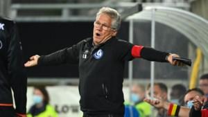"Dynamo Kiev-coach Lucescu begrijpt ontslag van Laszlo Bölöni niet: ""Hij had tijd nodig"""