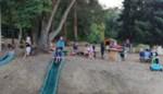 GO! Centrum opent speel- en ontdekbos voor kleuters