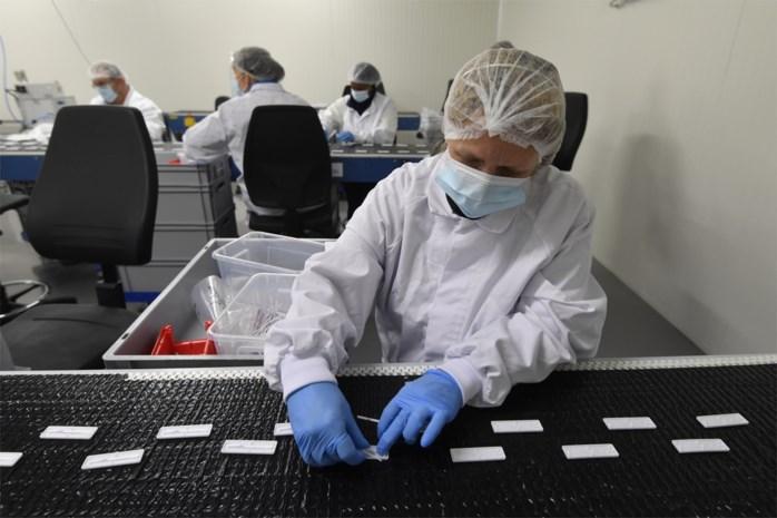 Nieuwe blamage in strijd tegen het coronavirus: 3,6 miljoen nutteloze tests, en toch moeten we ze betalen