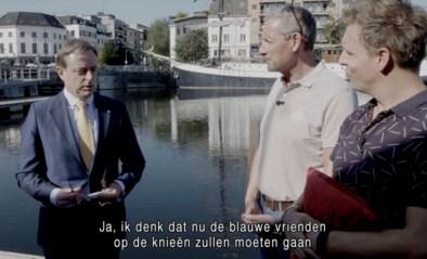 """Hoe moeten we de uitspraken van De Wever in 'Gert late night interpreteren? """"Het toont hoe verziekt het politieke klimaat is"""""""