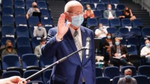 Na maanden van politiek gewoel heeft Verviers een nieuwe burgemeester