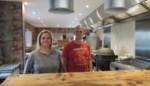 """Mike en Kathleen van nieuw restaurant Brut: """"Dit moet een ontmoetingsplek worden"""""""