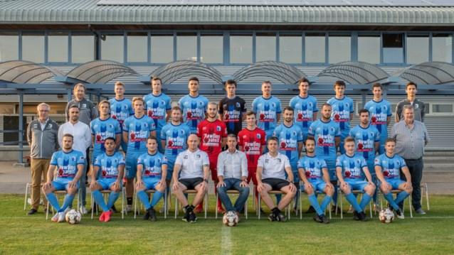 SK Lochristi speelt eerste thuiswedstrijd op terrein van Racing Gent