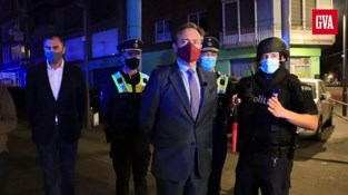 Operatie Nachtwacht: 2 800 controles, 30 arrestaties