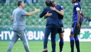 Rode Duivel Dedryck Boyata krijgt aanvoerdersband bij Hertha Berlijn