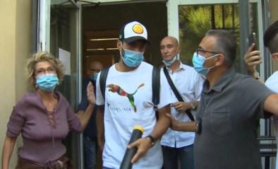 Italiaans parket opent onderzoek naar 'valsspeler' Luis Suarez: mogelijke fraude bij taaltest