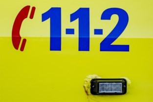 Fietser gewond na botsing met auto in Hasselt