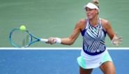 Yanina Wickmayer mist voor het tweede jaar op rij de hoofdtabel van Roland Garros