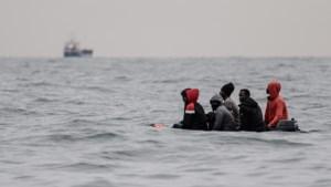 In één dag 88 vluchtelingen gered in het Kanaal