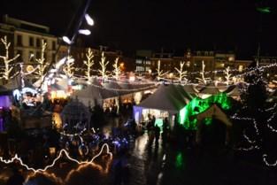 Geen jeneverstanden en après-ski-sfeer, maar hier gaat de kerstmarkt gewoon door