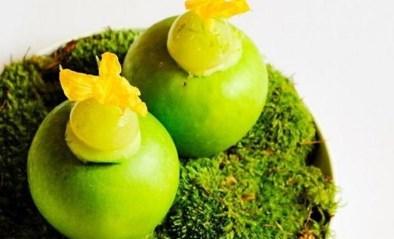 België goed vertegenwoordigd in top tien beste groenterestaurants