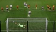Kevin De Bruyne opent meteen zijn rekening en helpt Manchester City aan felbevochten zege in eerste match