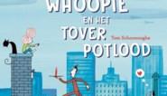 RECENSIE. 'Whoopie en het toverpotlood' van Tom Schoonooghe: Fantasie aan een lange tafel****