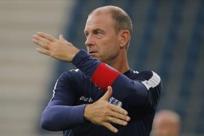 """Jess Thorup spreekt voor het eerst na zijn ontslag: """"Ik zag elke match van AA Gent sinds ik moest vertrekken"""""""