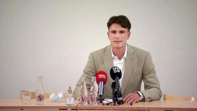 Conner Rousseau (SP.A) houdt Spa uit beeld, en kiest bewust voor Vittel