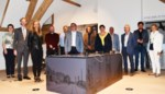 Commissaris, handelaar en schippersdochter brengen heropbouw van boterstad tot leven