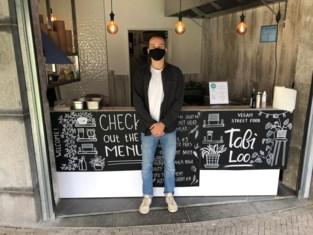 """Jérôme start nieuw streetfoodkraampje: """"Bewijzen dat dit niet saai en wel lekker is"""""""