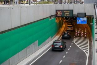 Antwerpenaar ontdekt tunnels onder Operaplein: gemiddeld 5.600 auto's in elke rijrichting tijdens weekdagen