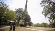 Eiffeltoren in Parijs ontruimd vanwege een bomalarm: opnieuw open