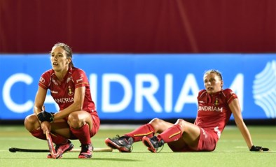 Red Panthers verliezen ook tweede duel in de Hockey Pro League