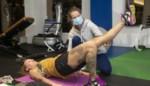 """I-fitness waakt over hygiëne en promoot belang van sporten: """"Zwarte sneeuw gezien, maar aantal leden stijgt weer"""""""