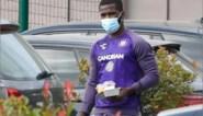 'Verloren zoon' Kemar Lawrence na 4 maanden terug op Anderlecht