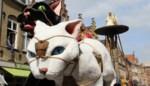 """Hier krijgen heksen nog even uitstel van executie maar sneuvelen katten nu al: """"Veiligheid primeert"""""""