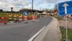 Scherpstraat wordt afgesloten voor asfalteringswerken
