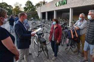 """Knip in schoolstraat blijft gemoederen beroeren: """"Die maatregel lijkt nergens op"""""""