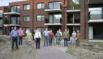 Achttien nieuwe seniorenflats in gebruik genomen