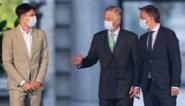 D-Day voor Vivaldi: twee kandidaat-premiers vallen af, discussie over de centen gaat voort