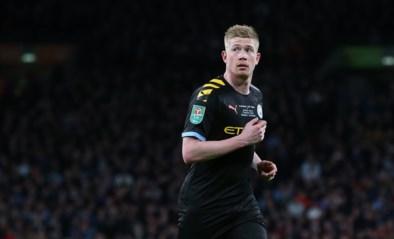 Nog een prijs voor Kevin De Bruyne? Rode Duivel maakt kans op trofee van UEFA Speler van het Jaar
