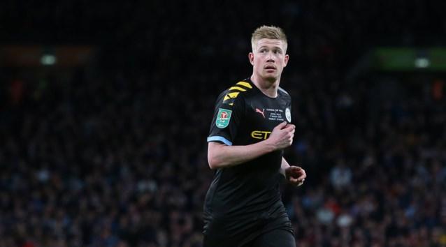 Nog een prijs voor Kevin De Bruyne? Rode Duivel bij laatste genomineerden UEFA Speler van het Jaar