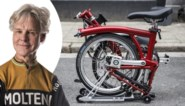 Klein, maar dapper: onze Bicycle Guy zoekt de ideale vouwfiets