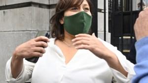 Groenen dringen aan op vergadering met zeven partijen