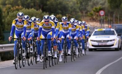 Opleidingsploeg Sport Vlaanderen kan twee jaar langer op steun van Baloise Insurance rekenen