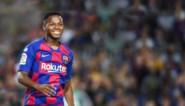 """Tienersensatie Ansu Fati maakt zijn """"droom"""" waar, krijgt nieuw rugnummer én is nu 400 miljoen waard volgens Barcelona"""